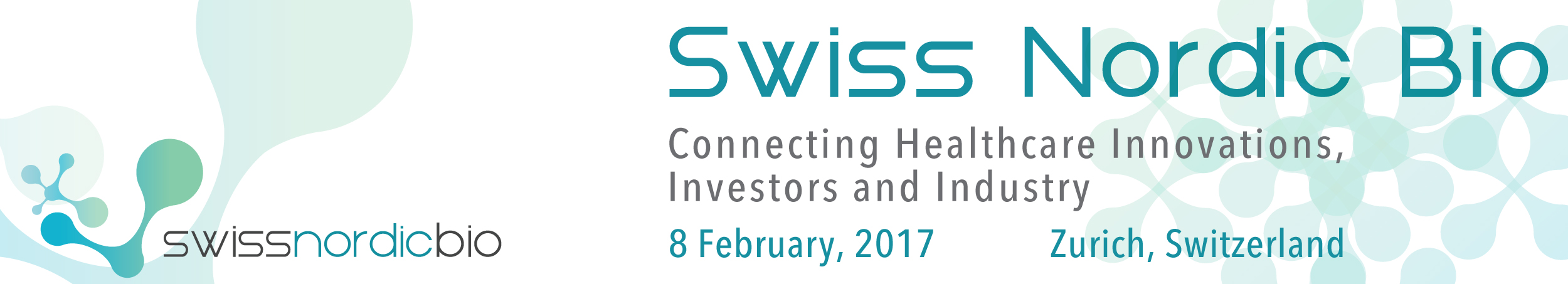 2017 - 11th Swiss-Scandinavian Bio-Business Seminar